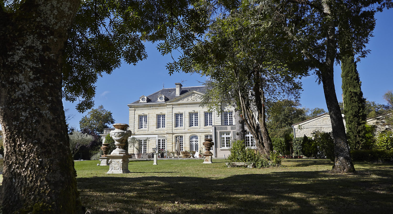 The perfect place from which to discover Bordeaux and its surroundings