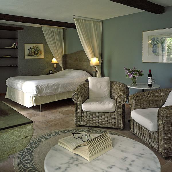 Het gezellige vakantiehuis Pauillac is voorzien van air-conditioning