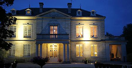 Herzlich Wilkommen Beim Chateau Coulon Laurensac In Bordeaux